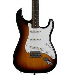3-Tone Sunburst  Squier Vintage Modified Stratocaster