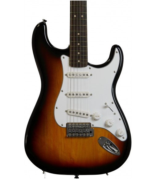 3-Tone Sunburst  Squier Vintage Modified Stratocaster