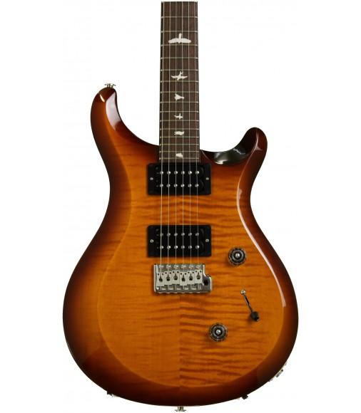 Violin Amber Sunburst  PRS S2 Custom 24