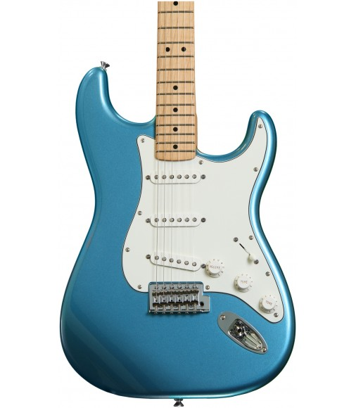 Lake Placid Blue  Fender Standard Stratocaster