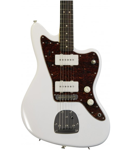 Olympic White  Squier Vintage Modified Jazzmaster