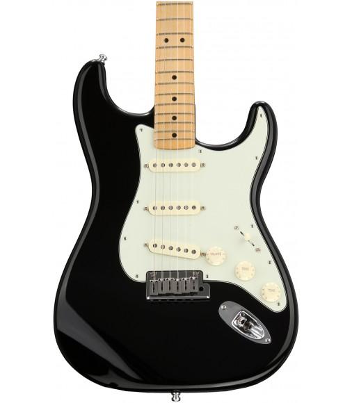 Black  Fender The Edge Stratocaster