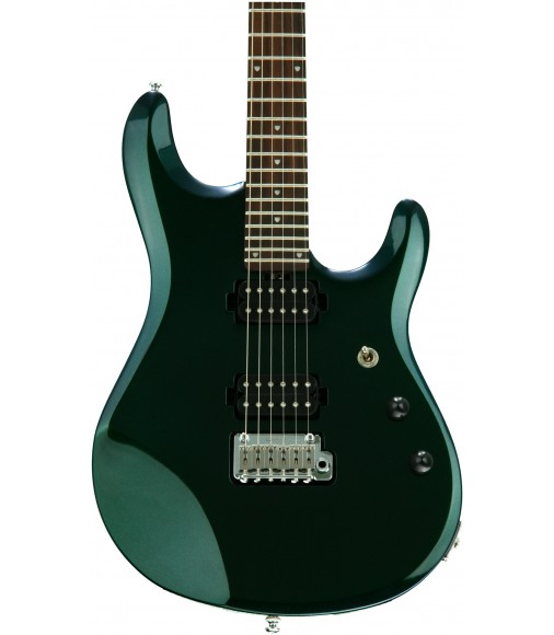 Mystic Green  Sterling JP60