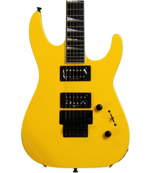 Taxi Cab Yellow  Jackson Soloist SLX