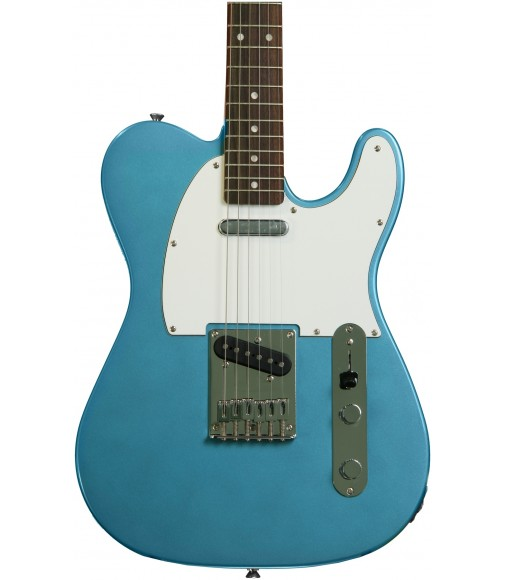 Lake Placid Blue  Squier Affinity Series Telecaster