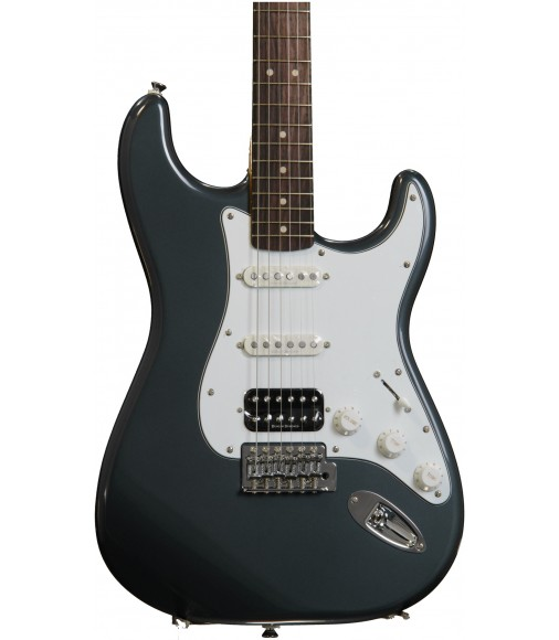 Charcoal Frost Metallic  Squier Vintage Modified Stratocaster