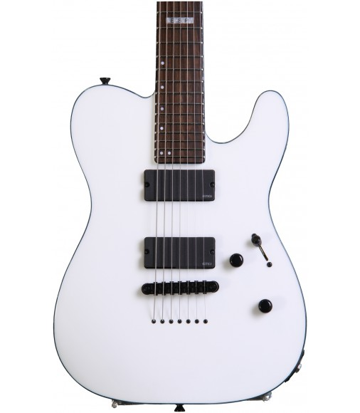 Snow White  ESP E-II TE-7