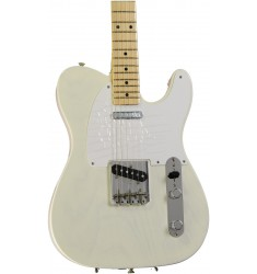 Aged White Blonde  Fender American Vintage '58 Telecaster Maple
