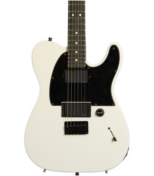 White  Fender Jim Root Telecaster
