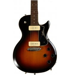 Sunburst  Godin Core CT P90