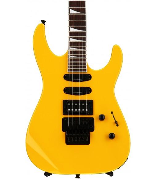 Taxi Cab Yellow  Jackson SL3X Soloist