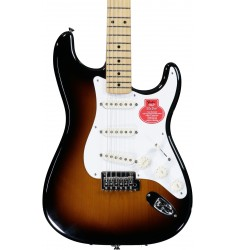 2-Color Sunburst  Fender Classic Player '50s Stratocaster