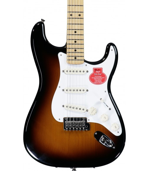 2-Color Sunburst  Fender Classic Player '50s Stratocaster