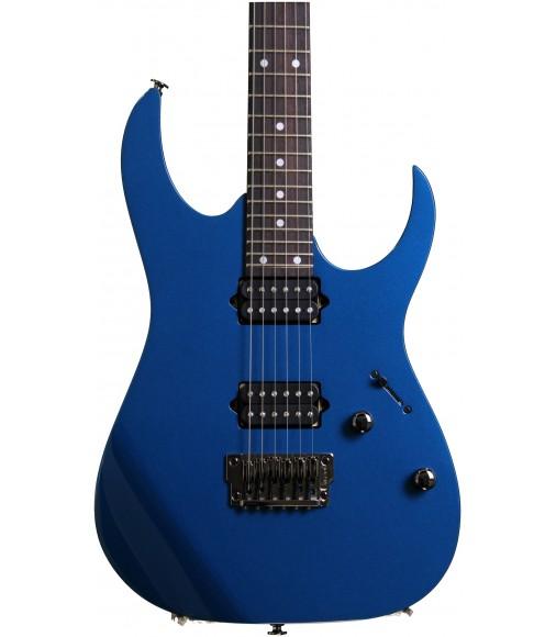 Cobalt Blue Metallic  Ibanez RG652FX RG Prestige