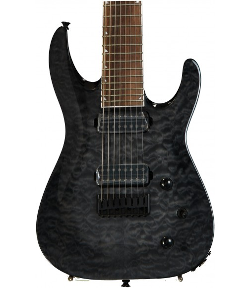 Trans Black, Quilt Maple  Jackson SLATHX 3-8