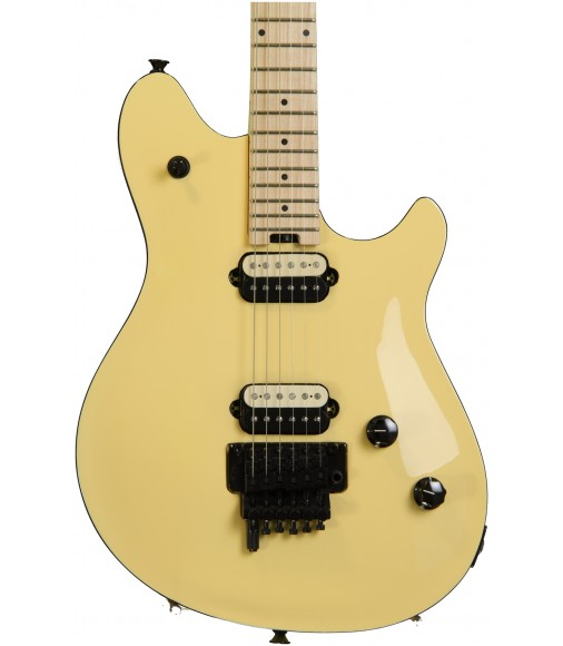 Vintage White  EVH Wolfgang Special