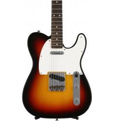 3-color Sunburst, 2016 Collection  Fender Custom Shop 1959 Journeyman Relic Telecaster