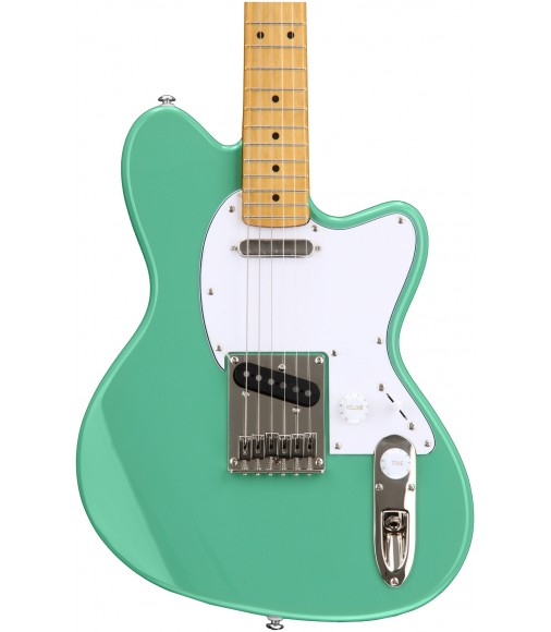 Sea Foam Green  Ibanez Talman 302M