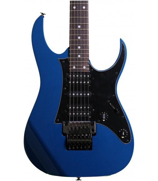 Cobalt Blue Metallic  Ibanez RG655 RG Prestige