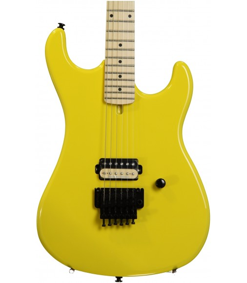 Banana Yellow  Kramer The 84 Baretta