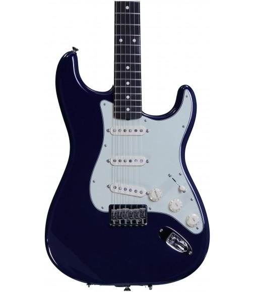 Violet  Fender Robert Cray Stratocaster