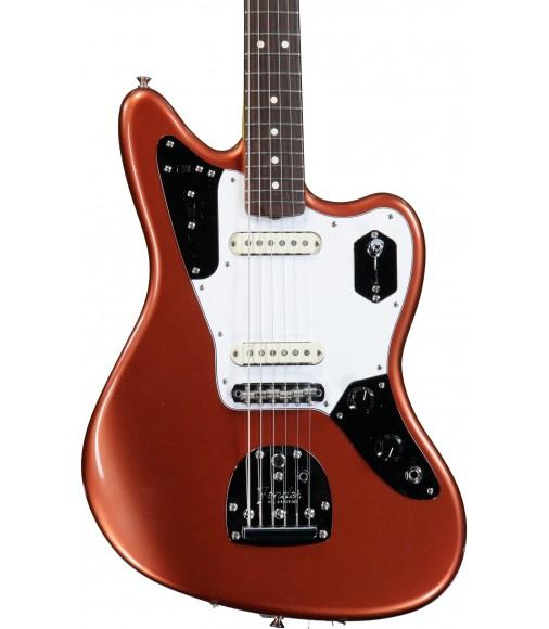 Metallic KO  Fender Johnny Marr Jaguar