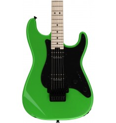 Slime Green  Charvel Pro-Mod So-Cal Style 1 HH