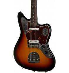 3-Color Sunburst  Fender American Vintage '65 Jaguar