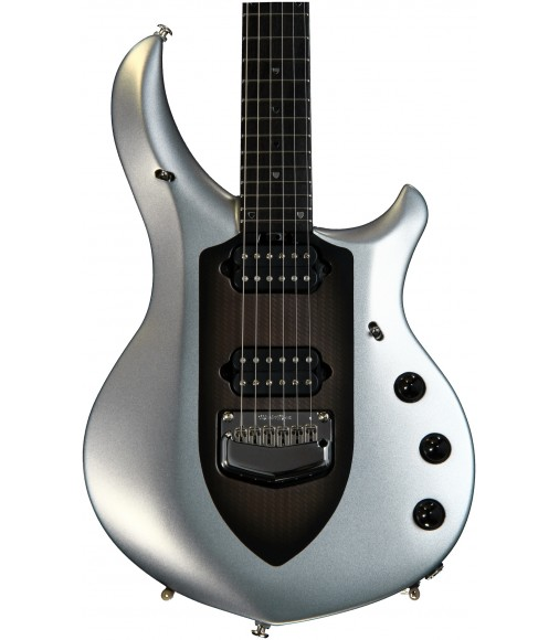 Silver Lining  Ernie Ball Music Man John Petrucci Majesty