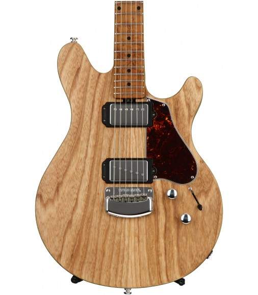 Natural Satin  Ernie Ball Music Man James Valentine