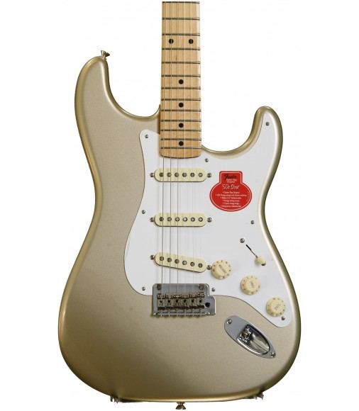Shoreline Gold  Fender Classic Player '50s Stratocaster