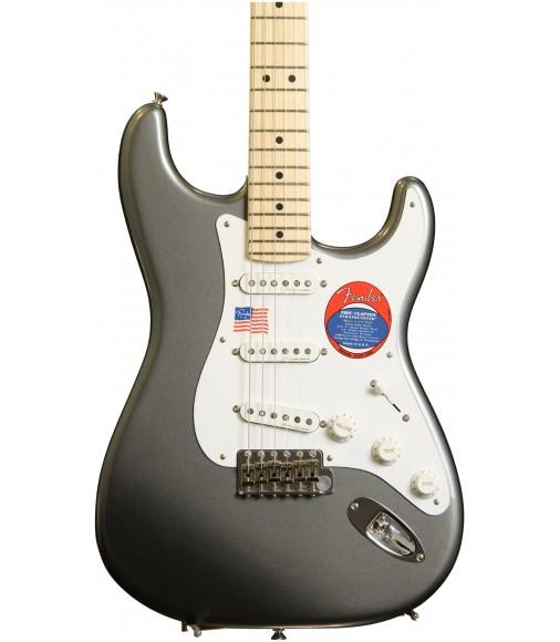 Pewter  Fender Eric Clapton Stratocaster