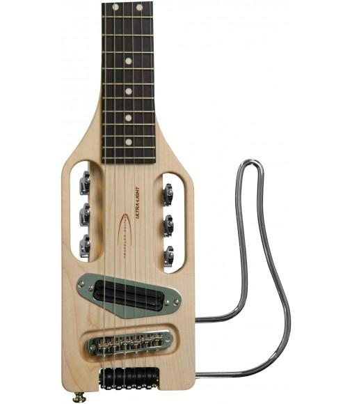 Natural  Traveler Guitar Ultra-Light Electric