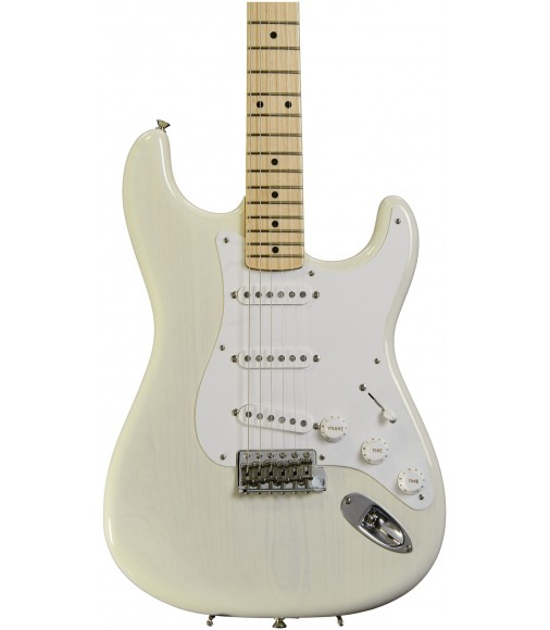 Aged White Blonde  Fender American Vintage '56 Stratocaster