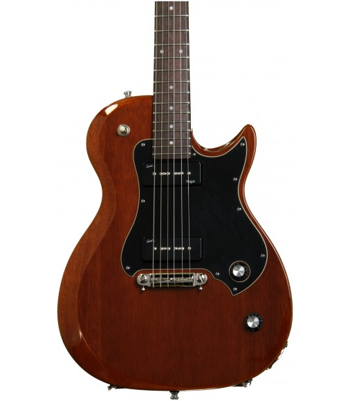 Mahogany with P90s  Godin Empire P90 HG