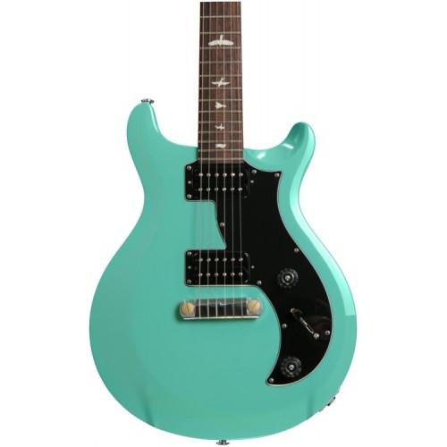 seafoam green prs s2 mira with bird inlays guitars china online. Black Bedroom Furniture Sets. Home Design Ideas