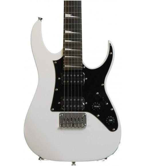 White  Ibanez GRGM21