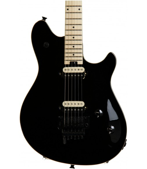 Gloss Black  EVH Wolfgang Special