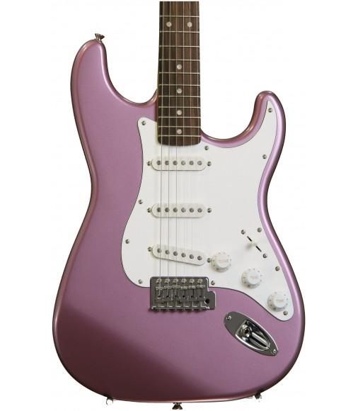 Burgundy Mist  Squier Affinity Series Stratocaster