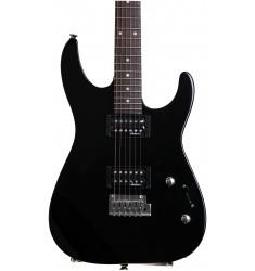 Black  Jackson JS11 Dinky