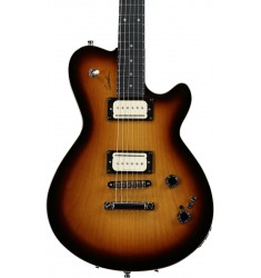 Sunburst  Godin Icon Type 2 Convertible