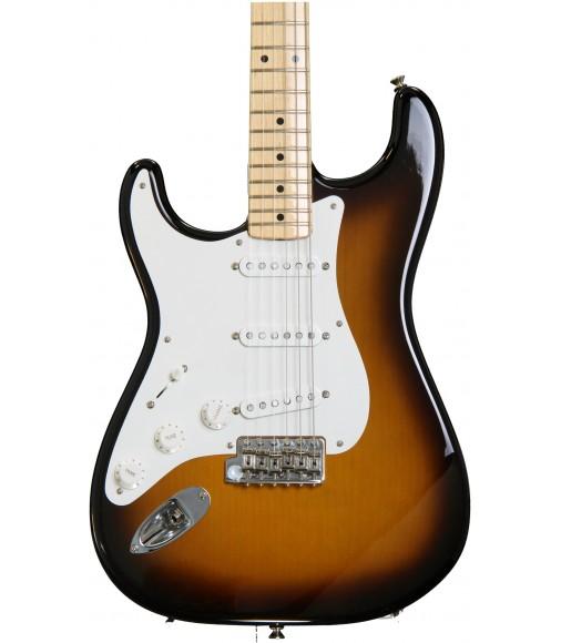 2-Color Sunburst  Fender American Vintage '56 Stratocaster Left Hand