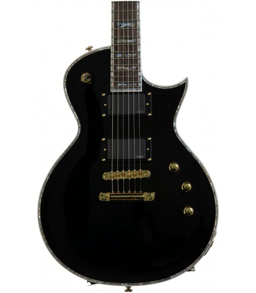Black  ESP LTD EC-1000