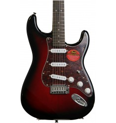 Antique Burst, Rosewood  Squier Standard Stratocaster
