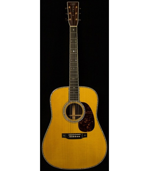 Custom Shop Martin D42 acoustic guitar