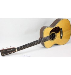 Martin 00028EC acoustic guitar