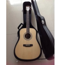 All massive Martin HD35 acoustic guitar