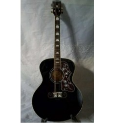 Chibson j200 all massive acoustic guitar