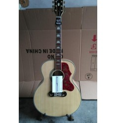 Chibson sj200 acoustic standard natural