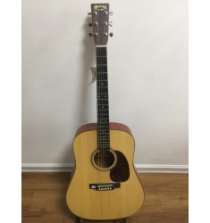 Martin D16GT acoustic guitar solid mahogany sides and back